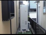 電気温水器からの入れ替え